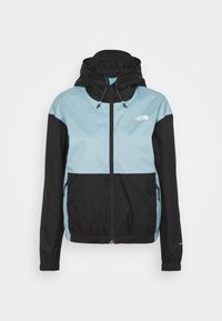 The North Face - FARSIDE JACKET - Hardshell jacket - tourmaline blue/black - 4