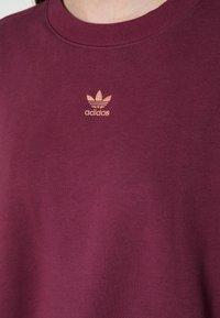 adidas Originals - Sweatshirt - victory crimson - 4