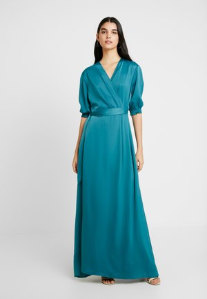 COLUS DRESS - Occasion wear - ocean green