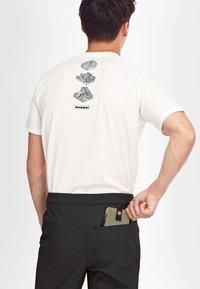 Mammut - MASSONE - Outdoor trousers - black - 3