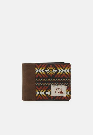 THE FRESH LIFE UNISEX - Wallet - turkish coffee