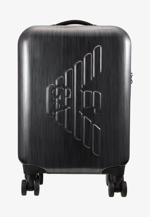 UNISEX - Wheeled suitcase - grey