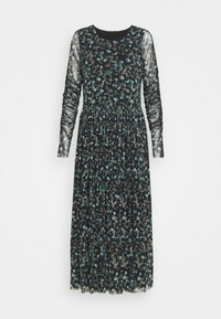 Bruuns Bazaar - ETOILE ICONIC DRESS - Maxi dress - dark blue - 5