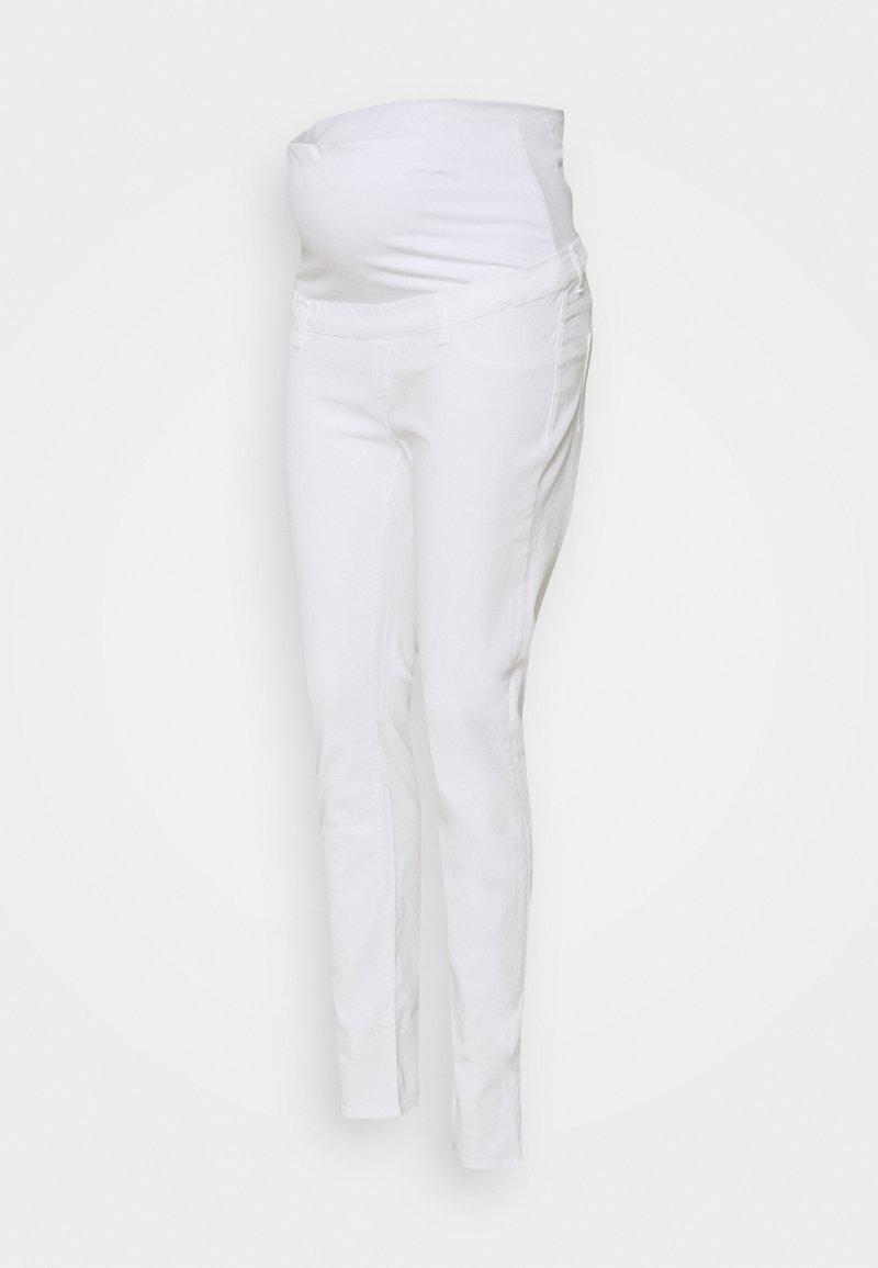 Envie de Fraise - NEO SEAMLESS - Jeggings - white