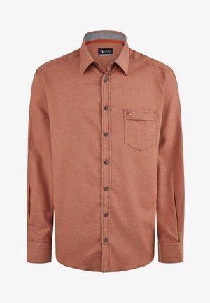 CASUAL - Shirt - orange