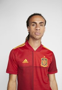 adidas Performance - SPAIN FEF HOME JERSEY - National team wear - red - 4