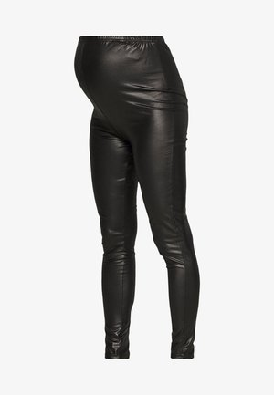 MLNEWTESSA - Leggings - Trousers - black