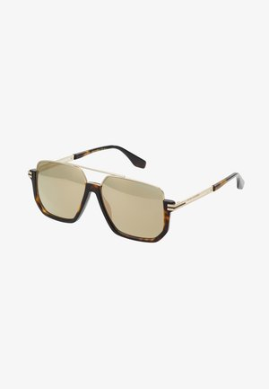 MARC 413/S - Sunglasses - dark havana