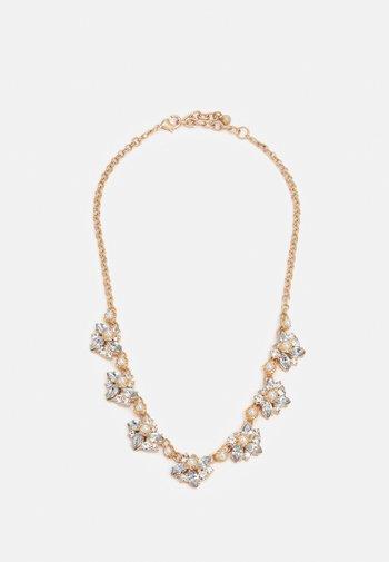 PCELLEN NECKLACE - Smykke - gold-coloured