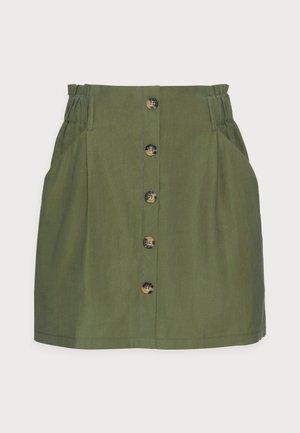 AURORE - Mini skirt - marais