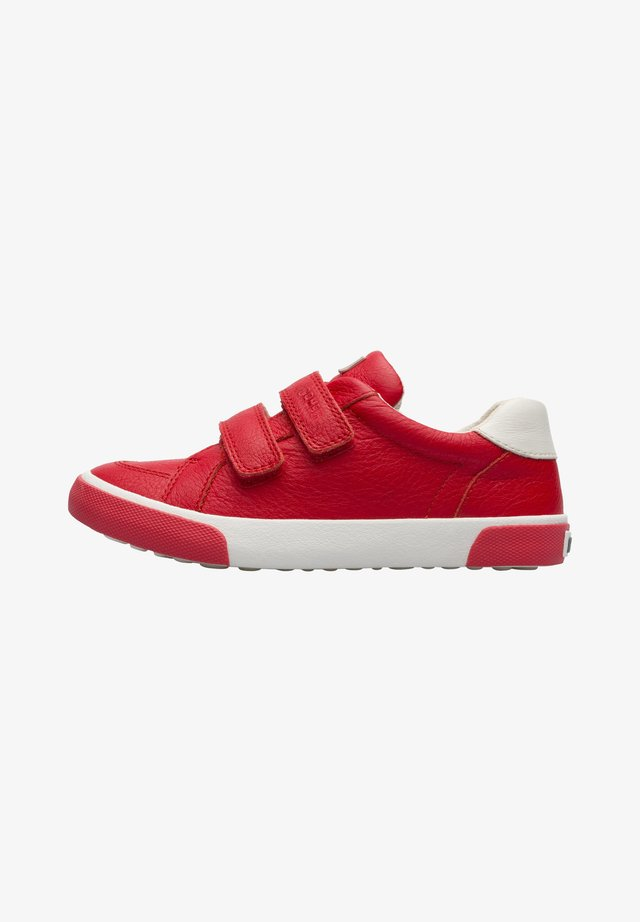 PURSUIT 26 - Sneakers laag - rot