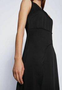 BOSS - Maxi dress - black - 4