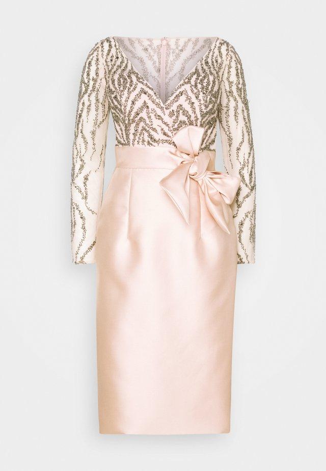 ATOS STYLE - Vestito elegante - porcelain pink