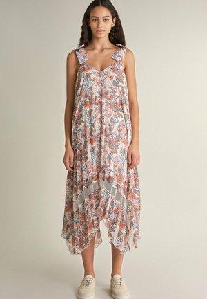 FONTANA - Maxi dress - weiß