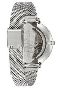 Tommy Hilfiger - ZENDAYA UHR - Watch - silver-coloured - 2