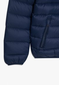 Tommy Hilfiger - LIGHT JACKET - Gewatteerde jas - blue - 2