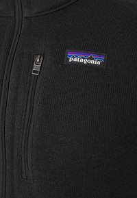 Patagonia - BETTER SWEATER - Veste polaire - black - 2