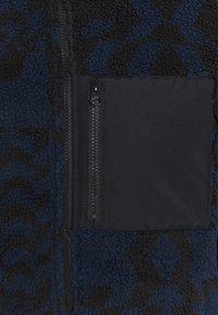 Peak Performance - ORIGINAL PILE ZIP - Fleece jacket - blue - 2