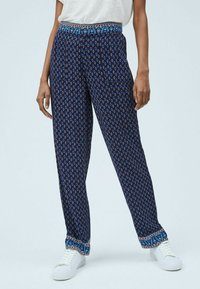 Pepe Jeans - ROMINA - Trousers - multi - 0