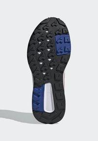adidas Performance - TERREX TRAILMAKER BLUE WANDERSCHUH - Outdoorschoenen - green - 5