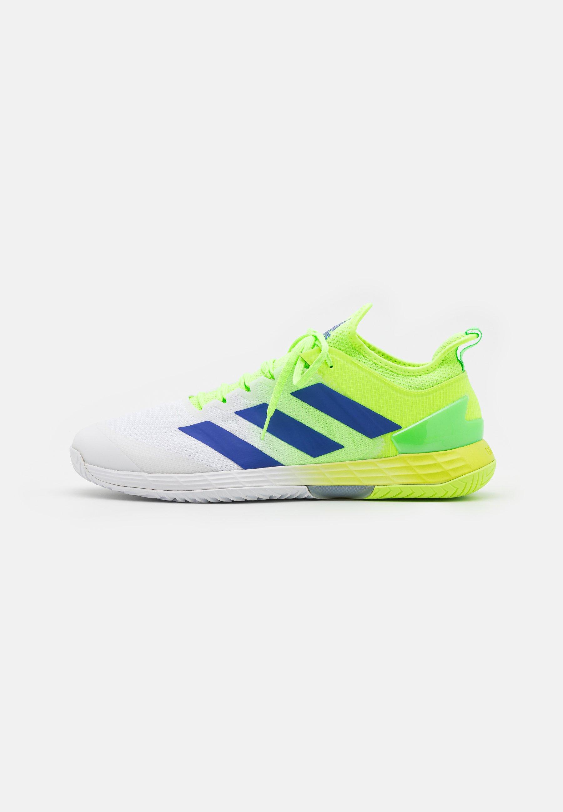 Men ADIZERO UBERSONIC 4 - Multicourt tennis shoes