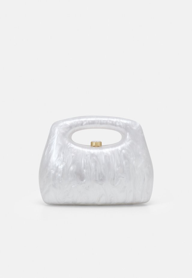 MIMI CROSSBODY - Håndveske - off-white