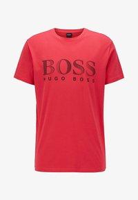 BOSS - T-shirt imprimé - pink - 2