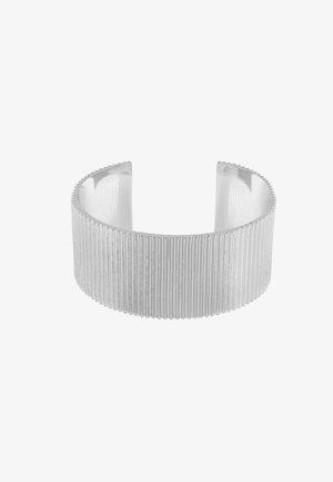 BJÖRK - Armband - rhodium plating