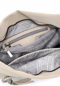 SURI FREY - HOLLY - Handbag - cream - 5