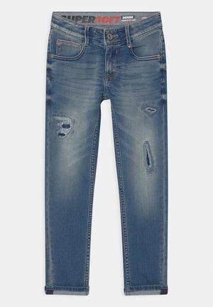 AMOS - Straight leg jeans - blue vintage