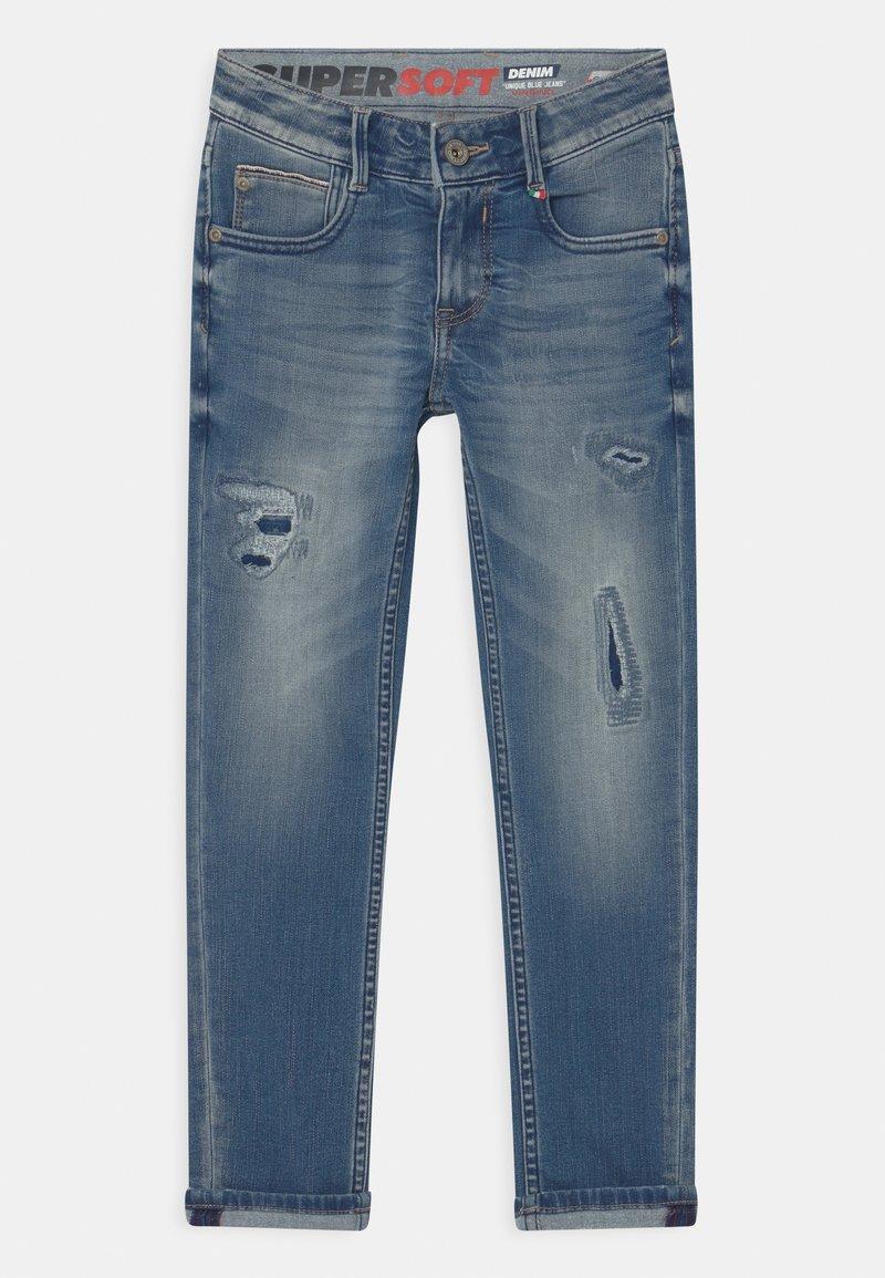 Vingino - AMOS - Straight leg jeans - blue vintage