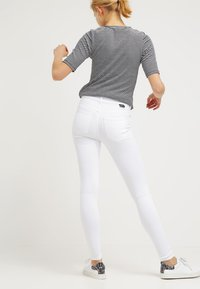Dr.Denim - LEXY - Jeans Skinny Fit - white - 2