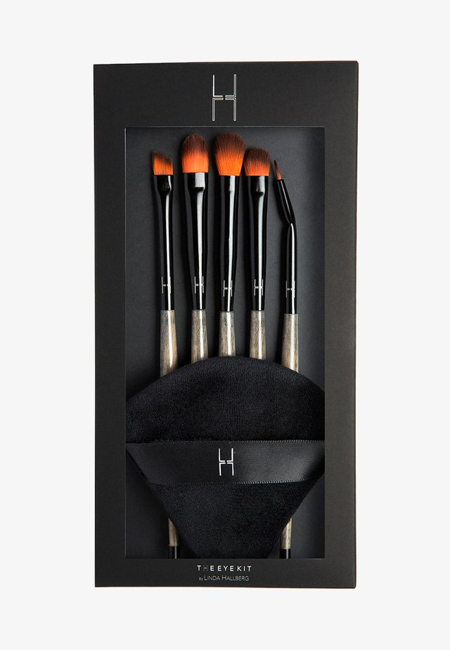 THE EYE KIT - Makeup brush set - -