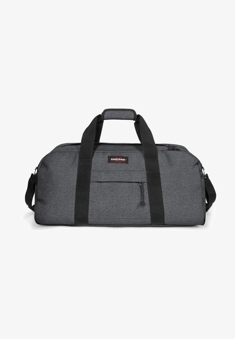Eastpak - STATION  - Weekend bag - black denim