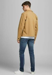 Jack & Jones - Straight leg -farkut - blue denim