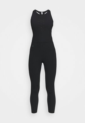RUSH UNITARD - Turnpak - black