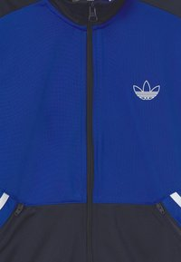 adidas Originals - COLOURBLOCK UNISEX - Verryttelytakki - team royal blue/legend ink - 2