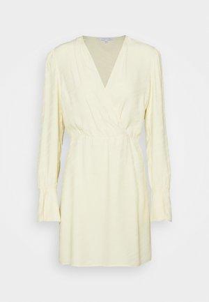 ABITO  - Denní šaty - limestone yellow