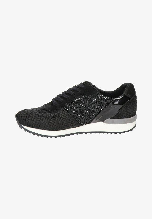 HOBBS DAMES - Sneakers laag - zwart