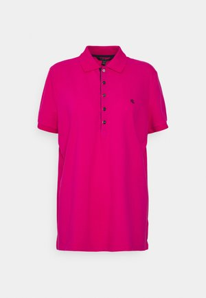 KIEWICK - Polo shirt - nouveau bright pink
