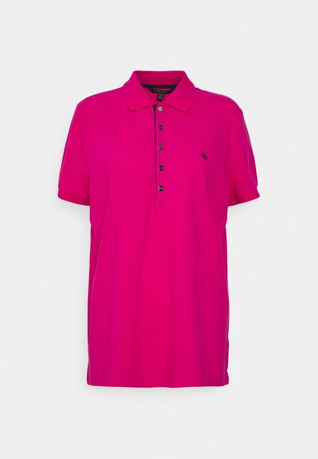 KIEWICK - Polo - nouveau bright pink