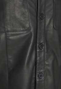 Deadwood - SHORELINE - Short coat - black - 6