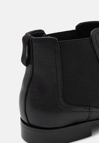 ALDO Wide Fit - BRUCHSALFLEX + WIDE FIT - Classic ankle boots - other black - 5