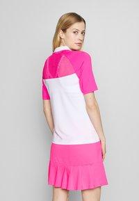 Daily Sports - DOMIA - Koszulka polo - hot pink - 2