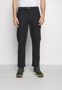 Hi-Tec - TOBY - Trousers - black - 0