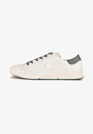 JAYO F2G - Trainers - white/blue