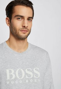 BOSS - AUTHENTIC - Sweatshirt - grey - 3
