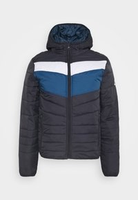 OUTERWEAR - Light jacket - dark navy