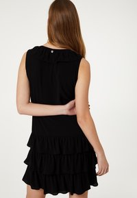 Liu Jo Jeans - Day dress - black - 2