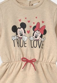 OVS - MINNIE SET - Sweater - light beige melange - 3